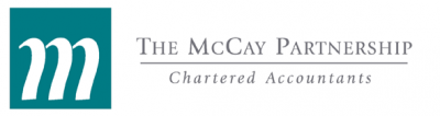 The McCay Partnership logo